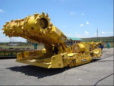 Mining tool